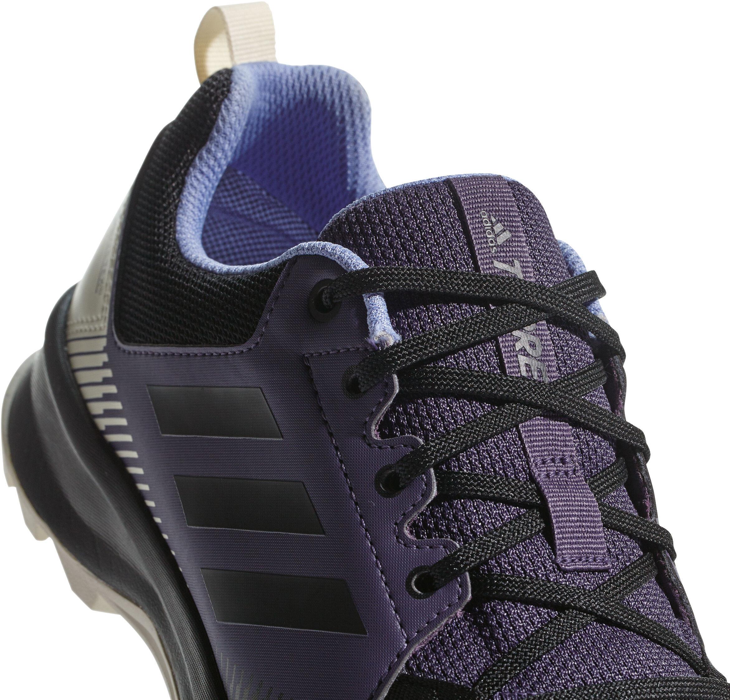 8c91d7a5dfa adidas TERREX Tracerocker GTX Shoes Women purple at Addnature.co.uk